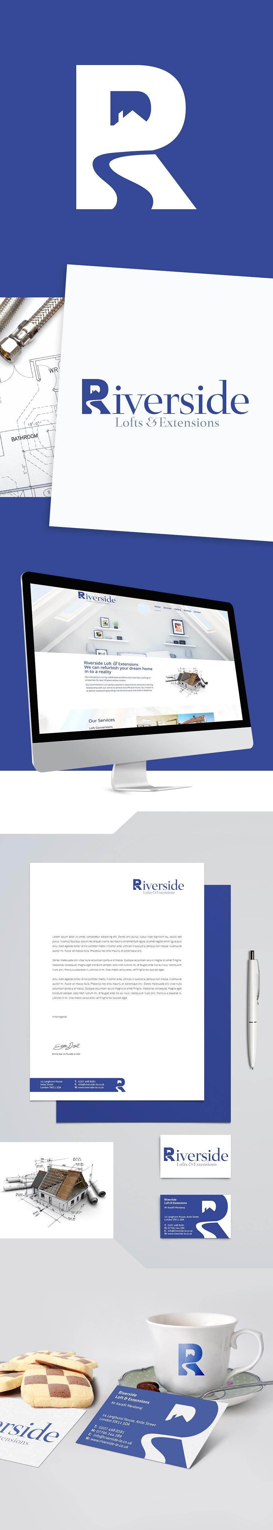 Riverside Loft & Extensions