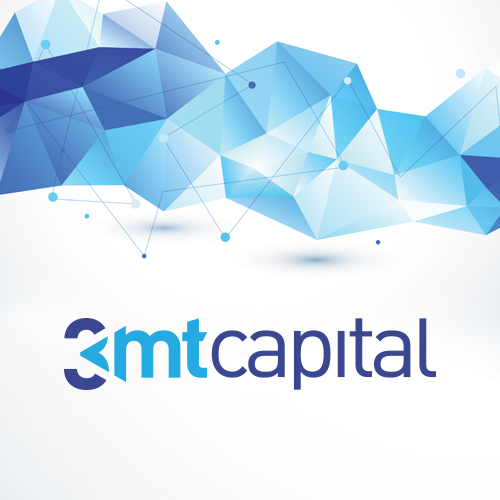 Logo Design - 3MT Capital
