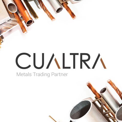 Logo Design for Metals Trading Partners