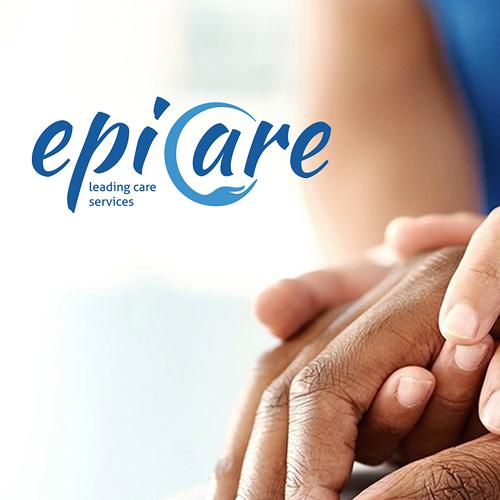 Logo Design - Epicare