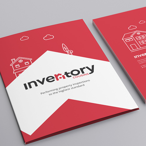 Logo Design for Estate Agent and Property Companies