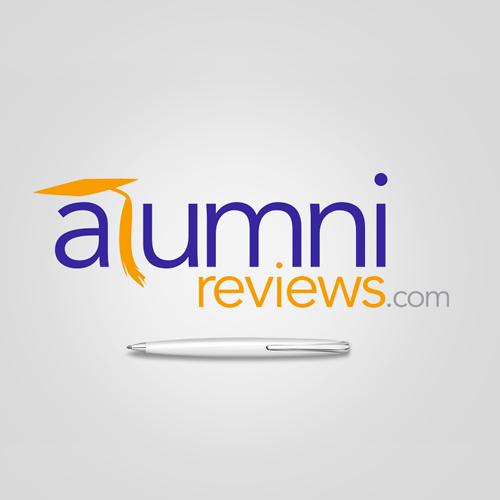 Logo Design - Alumni Reviews