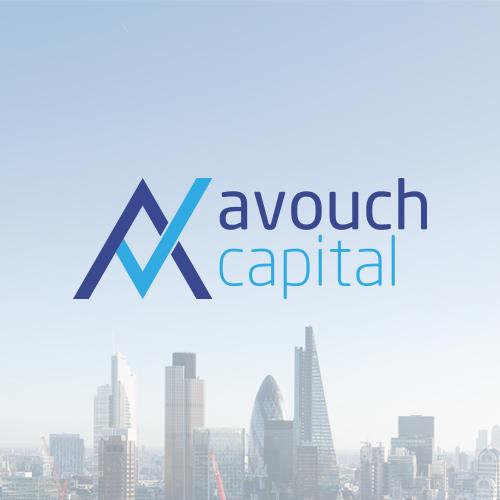 Logo Design - avouch capital