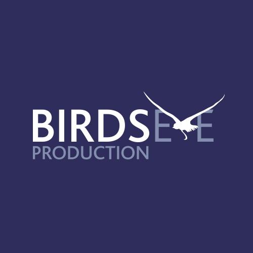 Logo Design - Birds Eye Production