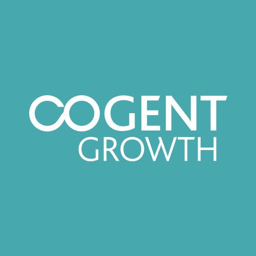 Logo Design - Cogent Growth