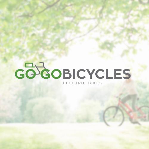 Logo Design for Electric Bikes