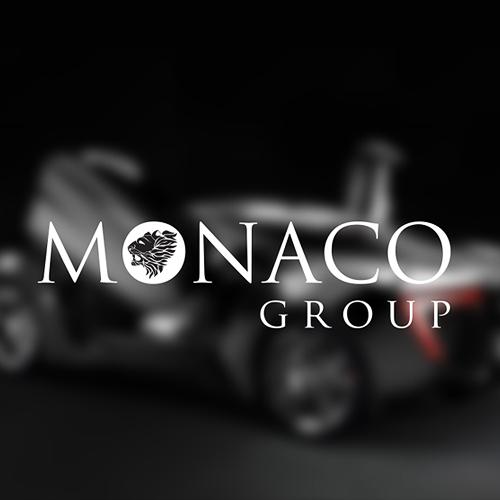 Logo Design for Luxury Car Hiring Companies