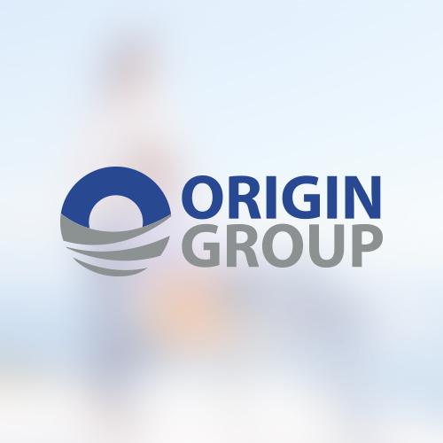Logo Design for International trading companies